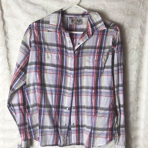 Women's Wrangler Button Down